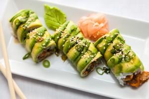 Sushi 模板2